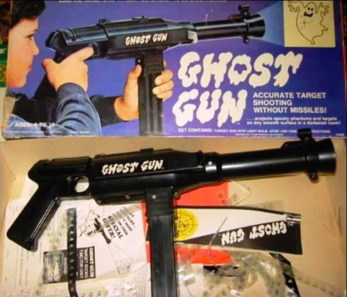 ghostgun