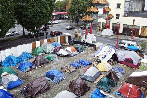 homelesscamp