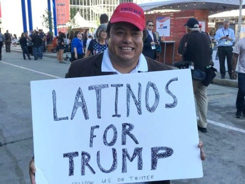 latinosfortrump