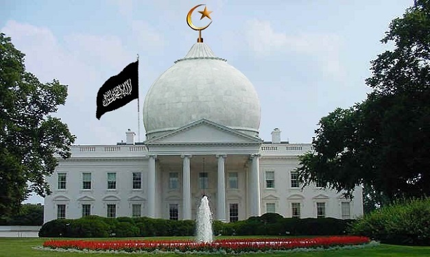white-house-islam