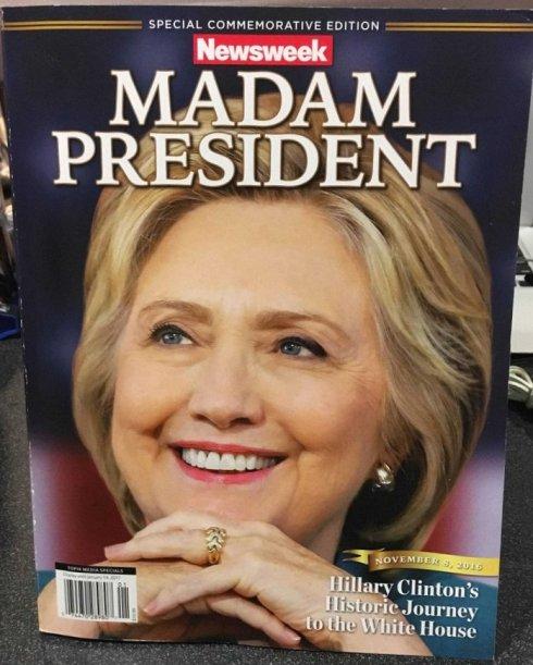 madampresident